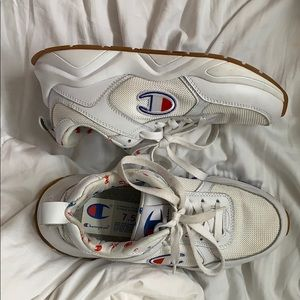 Champion Sneakers - Size 7.5